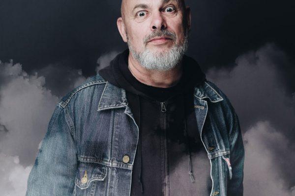 Marc Caro © Olivier Vigerie