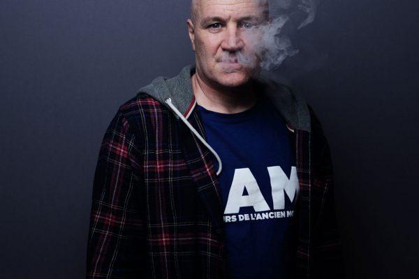 Jan Kounen © Olivier Vigerie