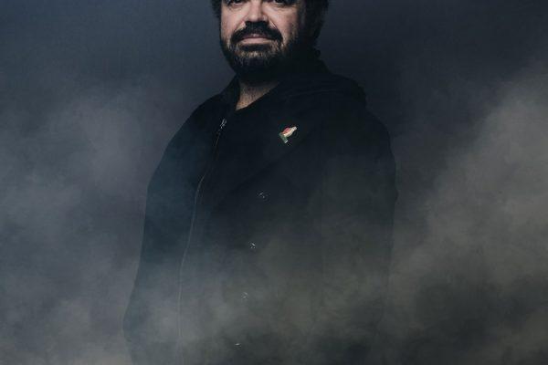 Xavier Gens © Olivier Vigerie